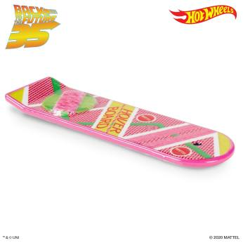 Hot-Wheels-Back-To-The-Future-Hoverboard-35th-anniversary-004