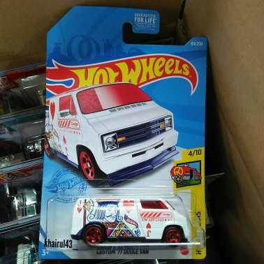 Hot-Wheels-Mainline-2021-Custom-77-Dodge-Van-001