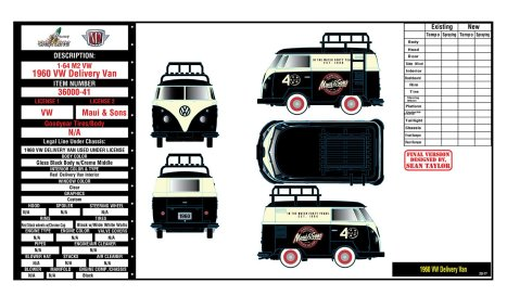 M2-Machines-Auto-Haulers-release-41-1959-Volkswagen-Double-Cab-Camper-1960-Volkswagen-Shorty-Delivery-Van-Maui-and-Sons-004