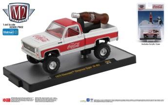 M2-Machines-Coca-Cola-Series-SC03-1973-Chevrolet-Cheyenne-Super-10-4x4