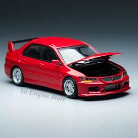Peako64-x-YES-Diecast-Collection-Mitsubishi-Lancer-Evolution-IX-red-010