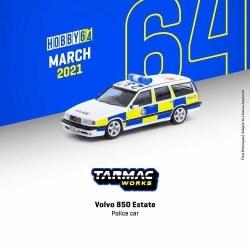 Tarmac-Works-Volvo-850-Estate-Police-Car