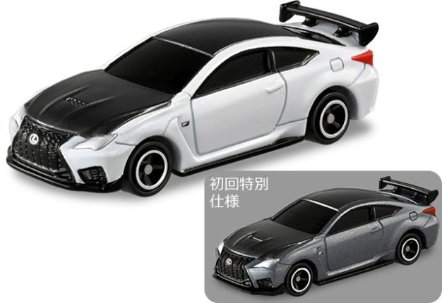 Tomica-Lexus-RC-F