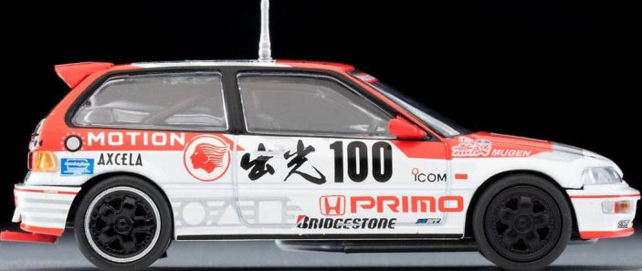 Tomica-Limited-Vintage-Neo-Honda-Civic-EF9-Idemitsu-Motion-Mugen-005