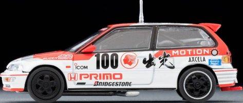 Tomica-Limited-Vintage-Neo-Honda-Civic-EF9-Idemitsu-Motion-Mugen-007