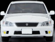 Tomica-Limited-Vintage-Neo-Toyota-Altezza-RS200-Blanc-007