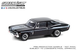 GreenLight-Collectibles-GL-Muscle-24-1969-Chevrolet -Yenko-COPO-Nova