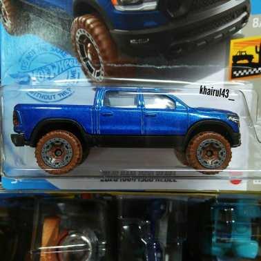 Hot-Wheels-Mainline-2021-Ram-1500-Rebel-002