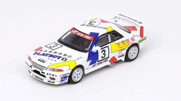 Inno64-Nissan-Skyline-GT-R-R32-Team-HKS-Yukihiro-Hane-002