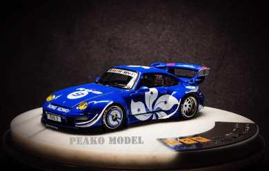 PGM-Peako-RWB-993-Super-Nine-Version-custom-version-001