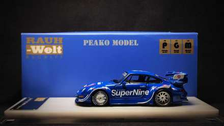 PGM-Peako-RWB-993-Super-Nine-Version-custom-version-007
