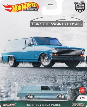 Hot-Wheels-Car-Culture-Fast-Wagon-Chevy-Nova-Panel