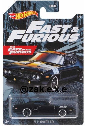 Hot-Wheels-Fast-And-Furious-2021-71-Plymouth-GTX