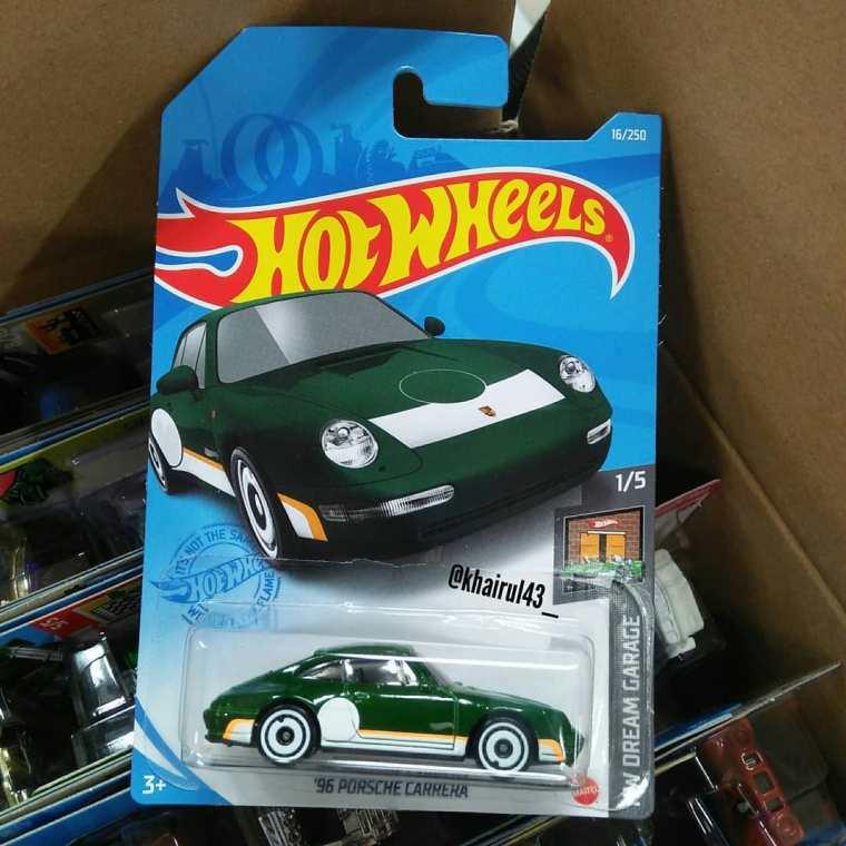 Hot-Wheels-Mainline-2021-96-Porsche-Carrera-001
