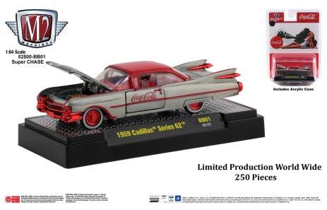 M2-Machines-Coca-Cola-1959-Cadillac-Series-62-Super-Chase