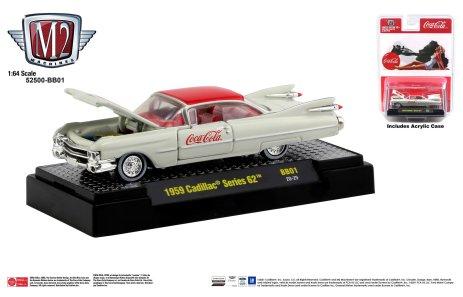 M2-Machines-Coca-Cola-1959-Cadillac-Series-62