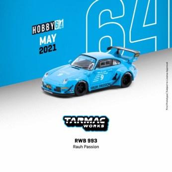 Tarmac-Works-Mai-2021-RWB-993-Rauh-Passion
