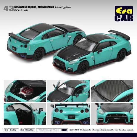 Era-Car-Nissan-GT-R-R35-Robin-Egg-Blue