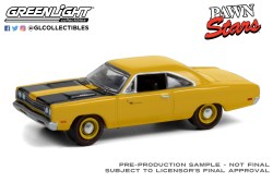 GreenLight-Collectibles-Hollywood-Series-31-1969-Plymouth-Road-Runner-Pawn-Stars
