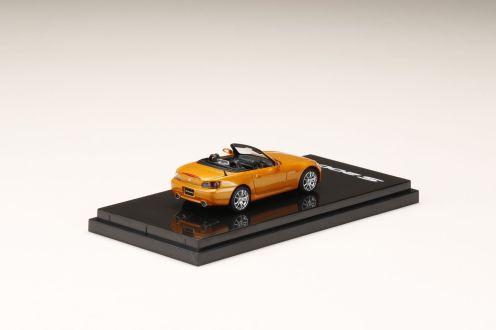 Hobby-Japan-Minicar-Project-Honda-S2000-Orange-Imola-Perle-005