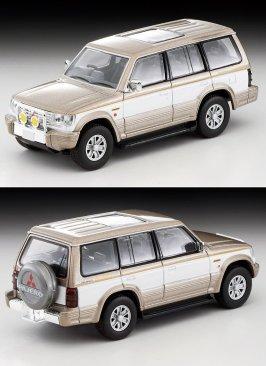 Tomica-Limited-Vintage-Neo-Juin-2021-Mitsubishi-Pajero-Super-Exceed-002