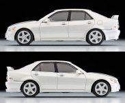 Tomica-Limited-Vintage-Neo-Juin-2021-Toyota-Altezza-RS200-Z-Edition-Silver-003
