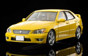 Tomica-Limited-Vintage-Neo-Juin-2021-Toyota-Altezza-RS200-Z-Edition-Yellow-004