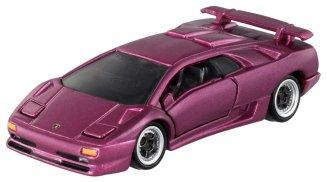 Tomica-Premium-Lamborghini-bundle-Diablo-SV