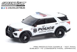 GreenLight-Collectibles-Hot-Pursuit-Series-38-2020-Ford-Police-Interceptor-Utility