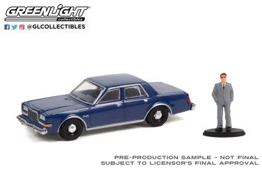 GreenLight-Collectibles-The-Hobby-Shop-Series-11-1986-Plymouth-Grand-Fury-Unmarked-Police-Car