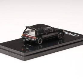 Hobby-Japan-Honda-Civic-Si-AT-1984-Customized-Version-Black-002