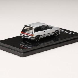Hobby-Japan-Honda-Civic-Si-AT-1984-Customized-Version-Silver-Metallic-002