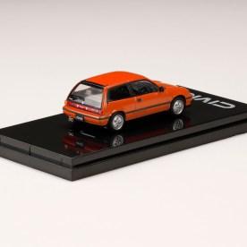 Hobby-Japan-Honda-Civic-Si-AT-1984-Orange-002