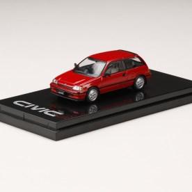 Hobby-Japan-Honda-Civic-Si-AT-1984-Red-001