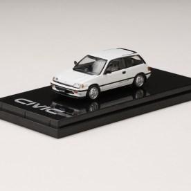Hobby-Japan-Honda-Civic-Si-AT-1984-White-001