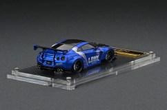 Ignition-Model-Resin-LB-Works-Nissan-GT-R-R35-type-2-Blue-002