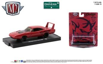 M2-Machines-Auto-Drivers-release-72-1969-Dodge-Daytona-Charger-Demon