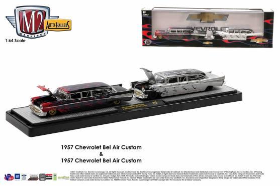 M2-Machines-Auto-Haulers-Series-43-1957-Chevrolet-Bel-Air-Custom-1957-Chevrolet-Bel-Air-Custom
