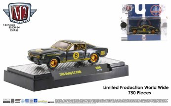 M2-Machines-Auto-Thentics-release-64-1965-Shelby-GT-350R-Chase-Car