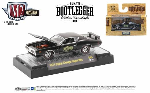 M2-Machines-Lunati-Bootlegger-Outlaw-Camshaft-1971-Dodge-Charger-Super-Bee
