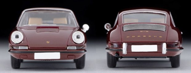Tomica-Limited-Vintage-Neo-Porsche-911S-Marron-005