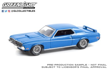GreenLight-Collectibles-Muscle-Series-25-1969-Mercury-Cougar-Eliminator