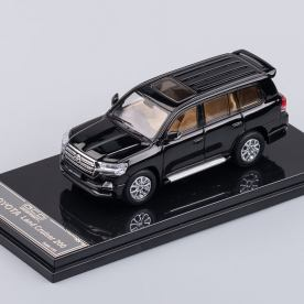 Hobby-Japan-Minicar-Project-Toyota-Land-Cruiser-200-noir-012