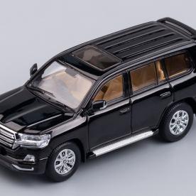 Hobby-Japan-Minicar-Project-Toyota-Land-Cruiser-200-noir-013