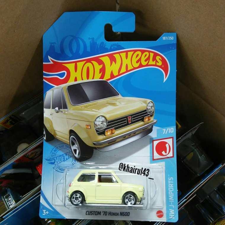 Hot-Wheels-Mainline-2021-Custom-70-Honda-N600-001
