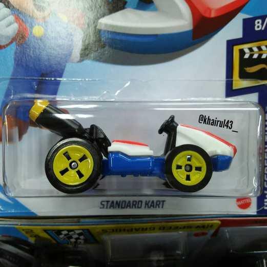 Hot-Wheels-Mainline-2021-Mario-Kart-Standard-Kart-002