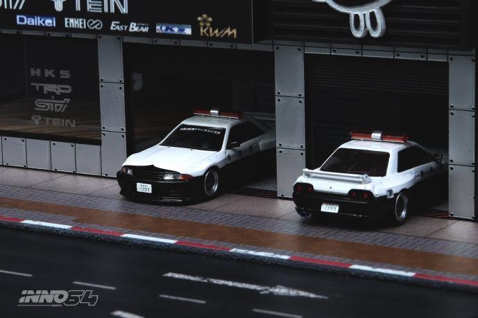 Inno64-Nissan-Skyline-GT-R-R32-Rocket-Bunny-Drift-Car-005
