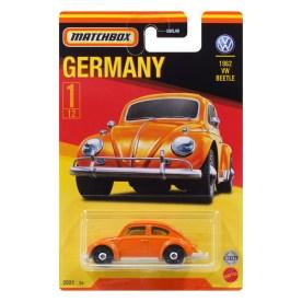 Matchbox-2021-Best-of-Germany-1962-Volkswagen-Beetle