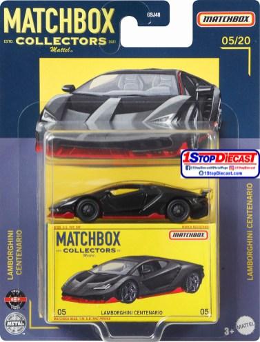 Matchbox-2021-Collectors-Mix-2-Lamborghini-Centenario