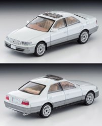 Tomica-Limited-Vintage-Neo-Toyota-Chaser-Avante-G-Blanc-Argent-002